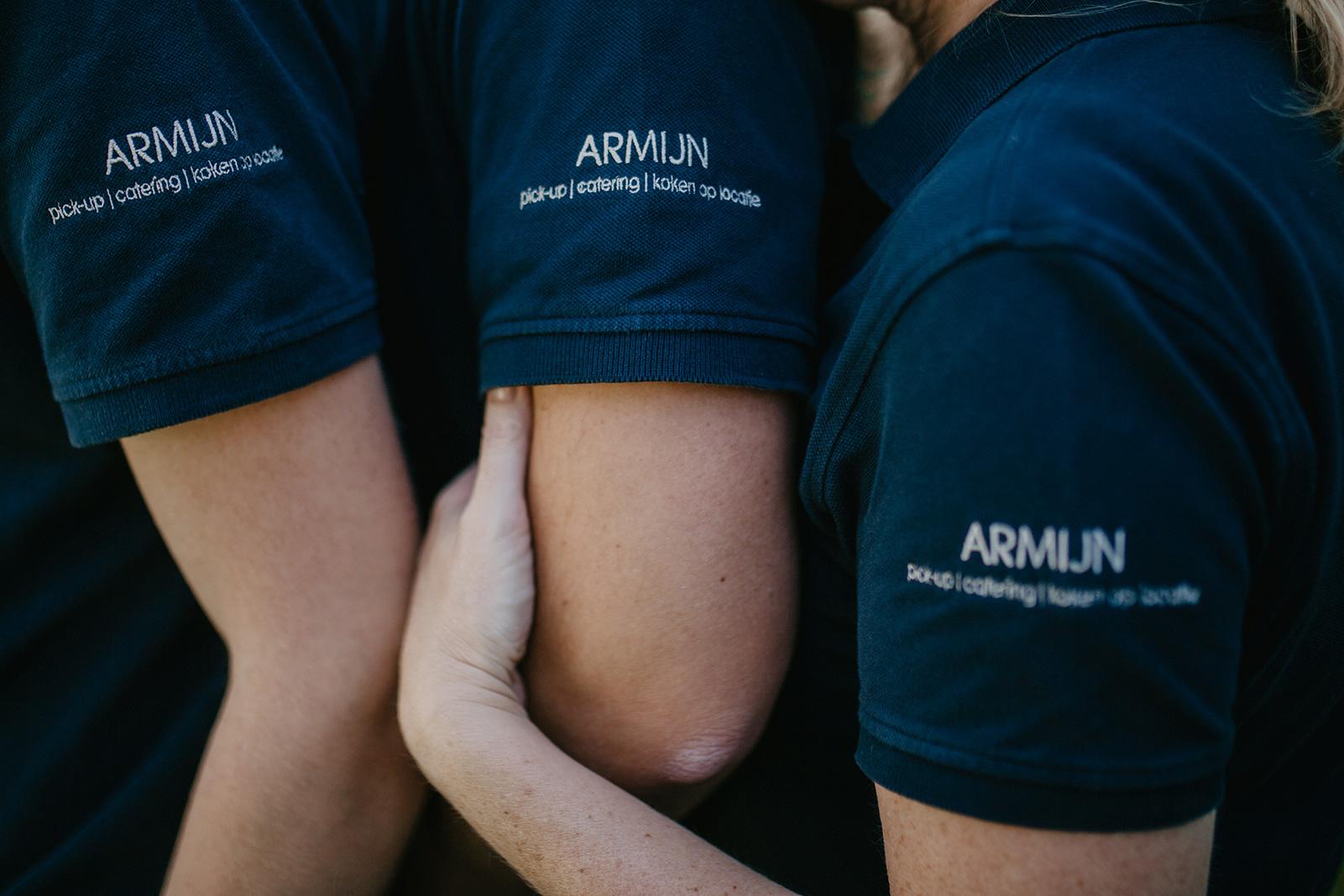 ARMIJN team